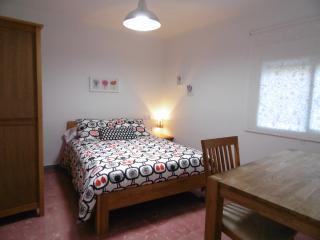 Habitación 1 (cama doble).