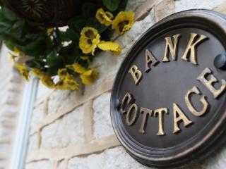 Bank Cottage, Bradwell