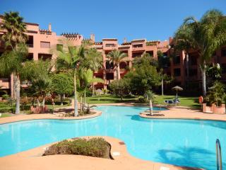Alicate Playa, El-Rosario, Marbella