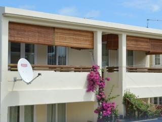 Le Pavilion / La Sirene, Pointe d'Esny
