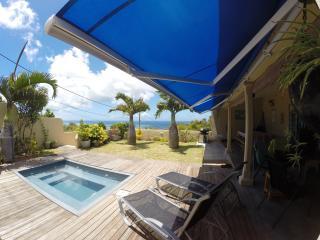 Rodrigues - Villa Noulakaz, Isla Rodrigues