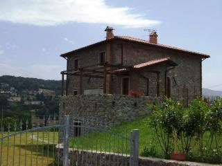 Termini - Terrazzo, Lucca