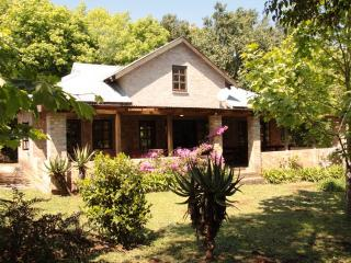Molly's Garden Cottage, Graskop