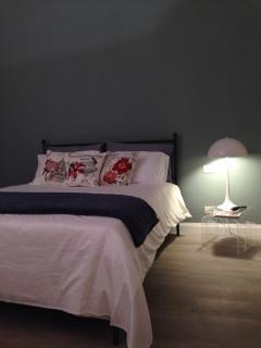 Room 1: other details