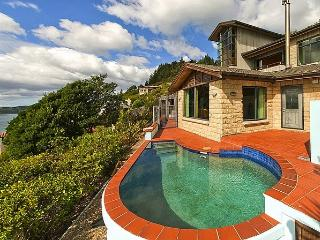 Oceana Escape - Tairua Holiday Home
