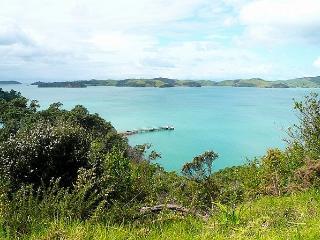 Oranga View, Île de Waiheke