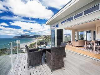 Kuaotunu Lookout - Kuaotunu Holiday Home, Coromandel