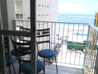 3br - 250m2 - Furnished apartment just one, Rio de Janeiro