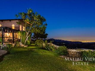 Malibu View Estate, Malibú