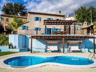 Villa Viera, Buzet