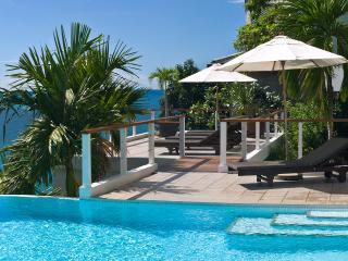 Kamala-Ocean Front-6 Bedroom Villa with Pool