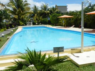 Ideal apartment close to beach and amenities, Flic En Flac