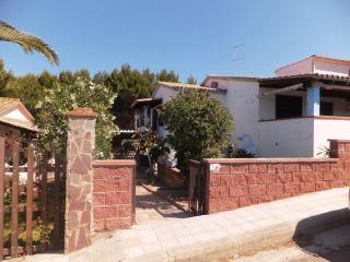Appartamento 300 metri dalla spiaggia, Calasetta
