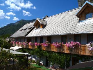 House Katricnek, Lake Bled, Slovenia