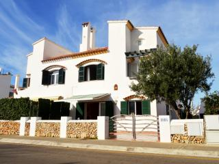 Villa s'Olivera in Port d'Addaia, Port d'Addaia