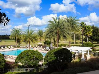 W205 - Reunion 3 Bedroom Luxury Condo Near Disney