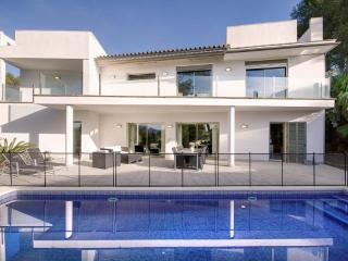 Luxury new design house, Santa Ponsa