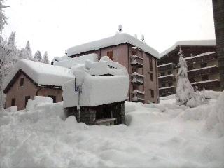 Appartamento signorile casa vacanza montagna, Cortina D'Ampezzo