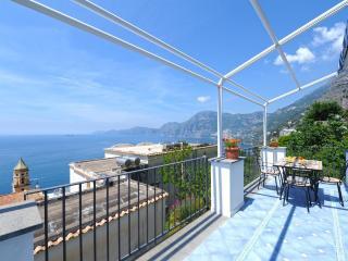 Spectacular views, wonderful villa - A629