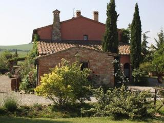 Orcia Valley country house