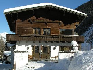 Olivia, St. Anton am Arlberg