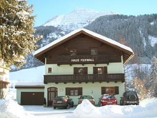 Ferwall, St. Anton am Arlberg