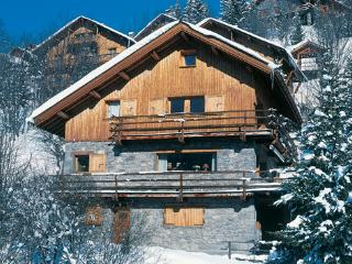 Chalet La Lune d'or, Meribel