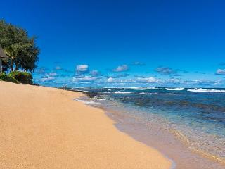 PREMIUM OCEANFRONT, 10 steps to the sand!!  Newly renovated.  Sept discount!
