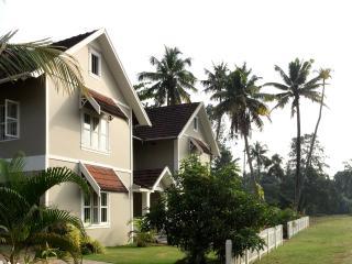 Riverville, Kumarakom