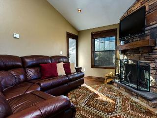 1BR/2BA Newly Renovated Condo, Park City Mountain Resort, Sleeps 4