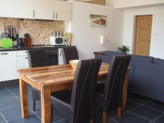 La Petite Grange - Open plan kitchen/diner