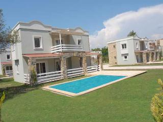 Bodrum Holiday Villa 2046