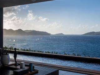 Celebrate Your Love at Luxurious Intimate BELAMOUR, St. Barthelemy