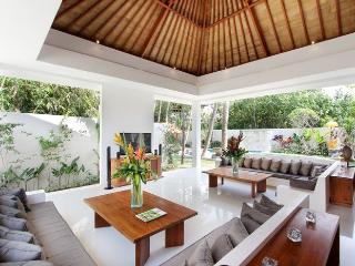 Bali Villa Cocoon 380m2, swimming pool 14x4, Canggu