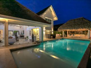 6 Bedroom Villas Jardines 9 Arrecife, Punta Cana