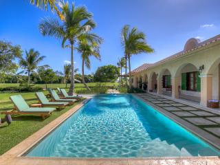 Three Incredible Punta Cana Villas Create the Ultimate, Private Vacation Compoun