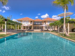 Three Incredible Punta Cana Villas Create the Ultimate, Private Vacation Compoun