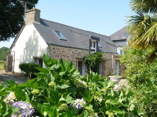 Parc de Lutin's holiday cottage: The Annexe, Reguiny