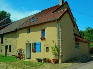 Les Rossignols, Pouilly-en-Auxois