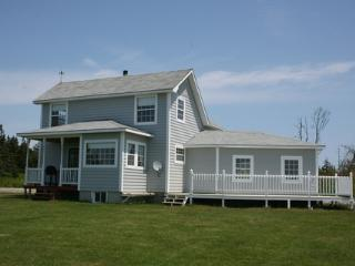 Slateville Cottage, Nova Scotia