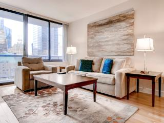 Lux 1BR in Times Square, New York City