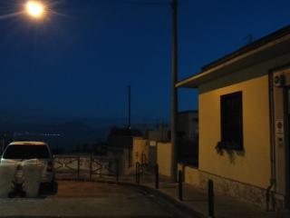 belvedere san martino , via Michetti 12, Nápoles
