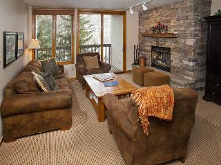 Enjoy this Beaver Creek ski-in ski-out vacation condo at affordable nightly rates, making this one of Beaver Creek`s best values in vacation rentals.