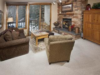 Rent this Beaver Creek ski-in ski-out vacation condo at affordable nightly rates
