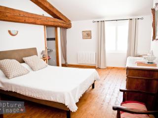 chambres d'hôtes, Laure-Minervois