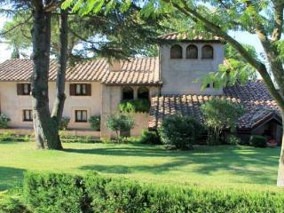Villa Sabina, Montopoli di Sabina