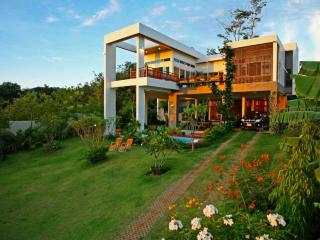 Award-Winning|Private|Luxury|Seaview|Pool-Villa, Ko Lanta