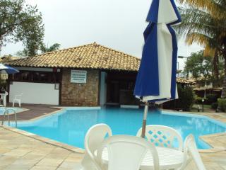 Buzios - Playa de Manguinhos - casa de 2 pisos en