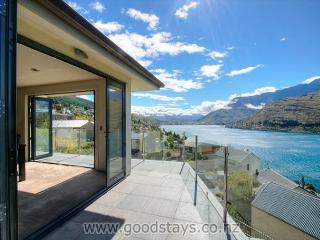 Lookout Lodge, Queenstown