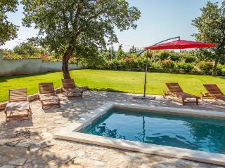 Villa Alma, with lovely swimming pool